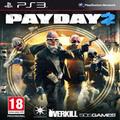 Payday 2 (PS3) kody