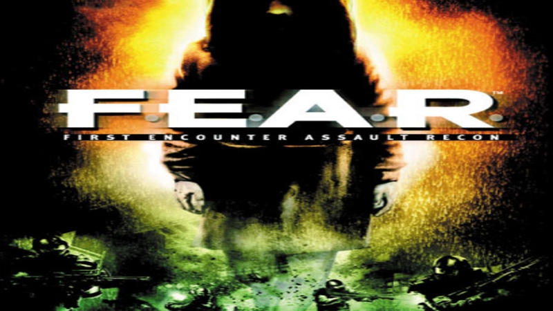 F.E.A.R.: First Encounter Assault Recon (PC) - Prezentacja gry (CD Projekt)