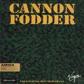 Cannon Fodder (Amiga) kody