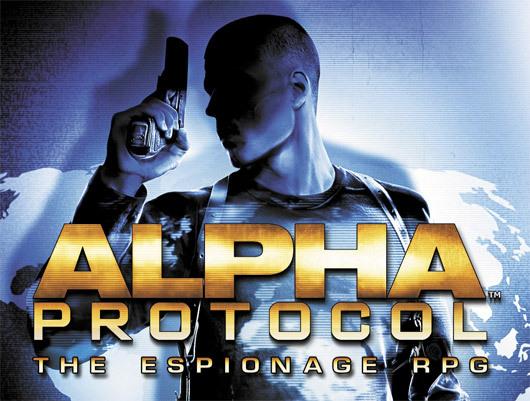 Alpha Protocol: The Espionage RPG - Trailer