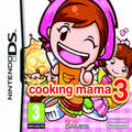 Cooking Mama 3: Shop & Chop (NitendoDS) kody