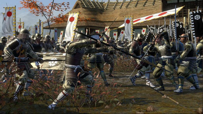 Shogun 2 - samodzielny dodatek