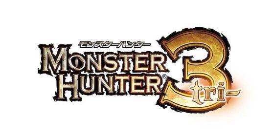 Monster Hunter 3 (tri-) - Trailer (Gamescom)