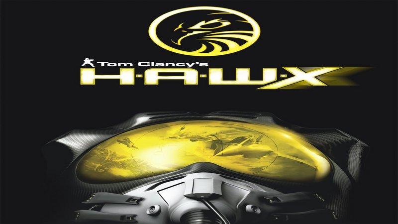 Tom Clancy's H.A.W.X. - Pokaz rozgrywki