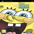 SpongeBob's Truth or Square (PSP) kody