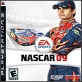 NASCAR 09 (PS3) kody