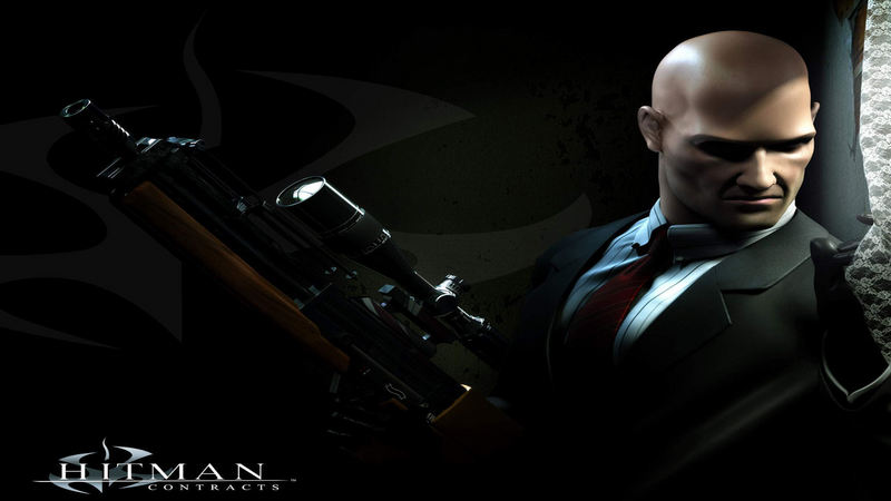 Kody do Hitman: Kontrakty (PC)
