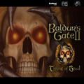 Kody do Baldur's Gate II: Tron Bhaala (PC)