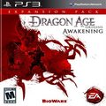 Dragon Age Origins - Awakening (PS3) kody