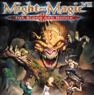 Might & Magic VII: For Blood and Honor - Muzyka z gry