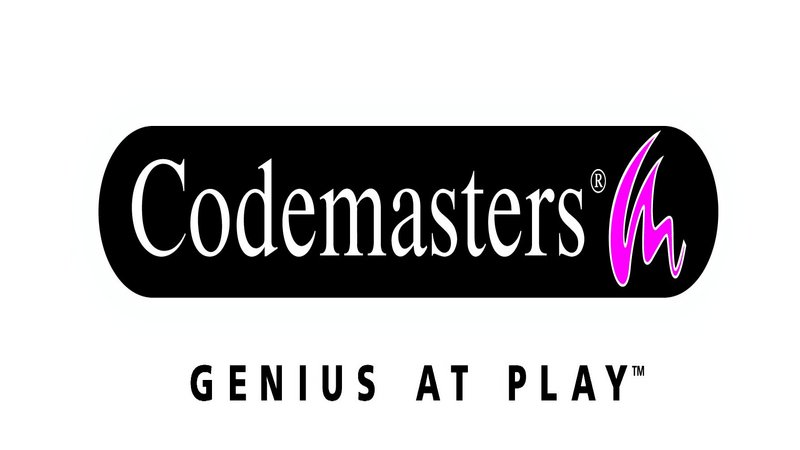 Codemasters - Logo 2003