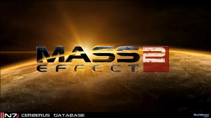 Mass Effect 2 ocenione!