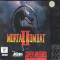 Mortal Kombat II (SNES) kody