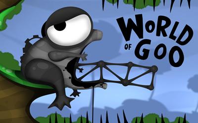 World of Goo - Zwiastun (Wii)