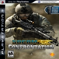 SOCOM: Confrontation (PS3) kody
