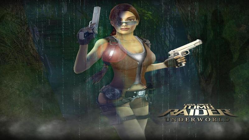 Kody do Tomb Raider: Underworld (PS3)