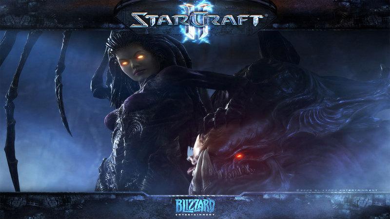Beta testy Starcrafta 2 znów przesunięte