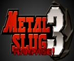 Metal Slug 3: Rampage!