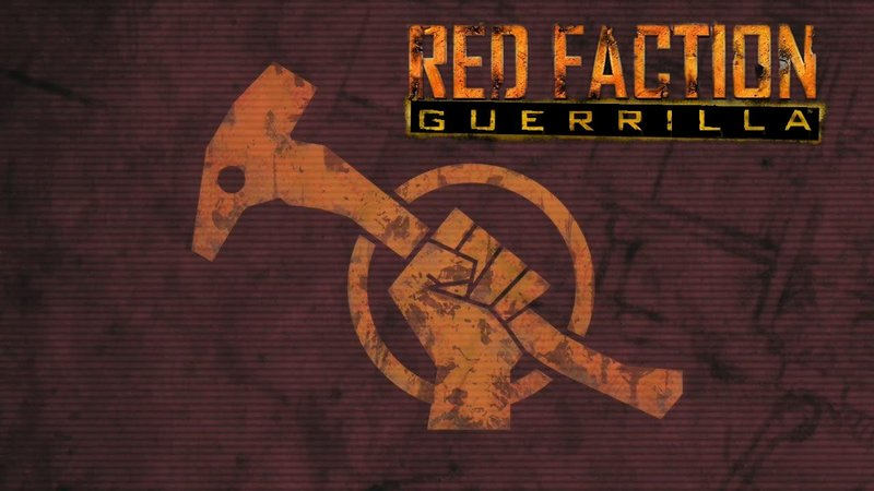 Kody do Red Faction: Guerrilla (PC)