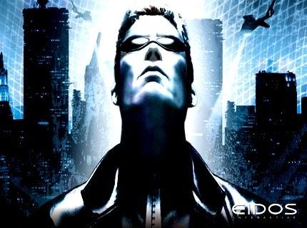Deus Ex - muzyka z gry (Deus Ex Main Title)