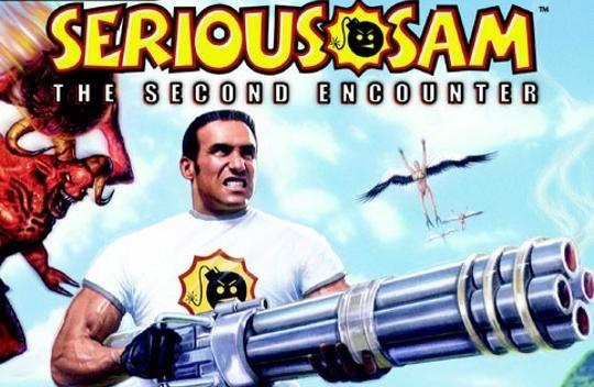 Serious Sam HD: The Second Encounter już za kilkanaście dni!