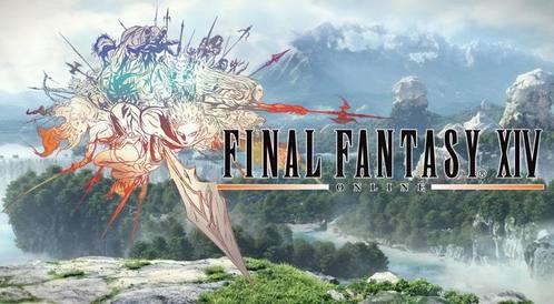 Otwarte testy Final Fantasy XIV
