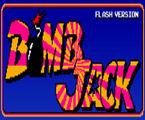 Bomb Jack Flash