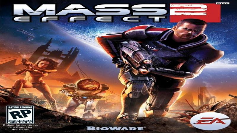 Nowe DLC do Mass Effect 2