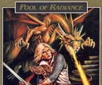 Pool of Radiance - Intro (Amiga)