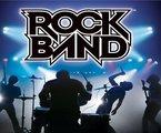 Rock Band - Aerosmith ~Train Kept a Rollin