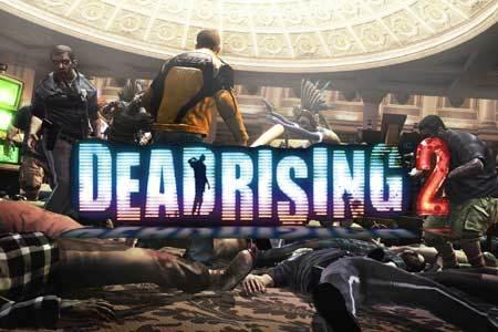 Prequel Dead Rising 2!