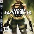 Tomb Raider: Underworld (PS3) kody