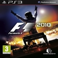 F1 2010 (PS3) kody