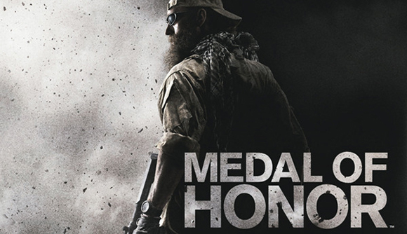 Medal of Honor - zwiastun multiplayera