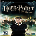 Harry Potter and the Order of the Phoenix (PSP) kody