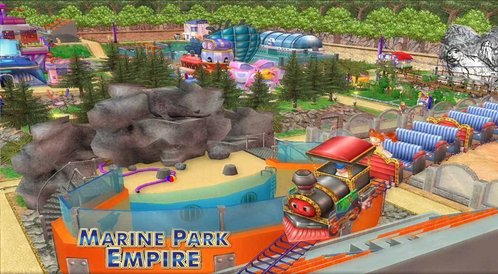 Kody do Marine Park Empire: Zoo i Oceanarium (PC)