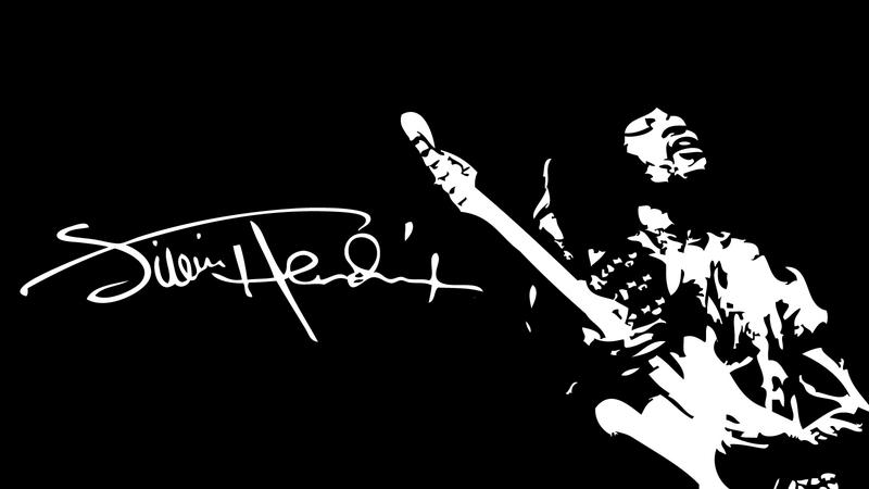 Hendrix bez swojego Rock Band