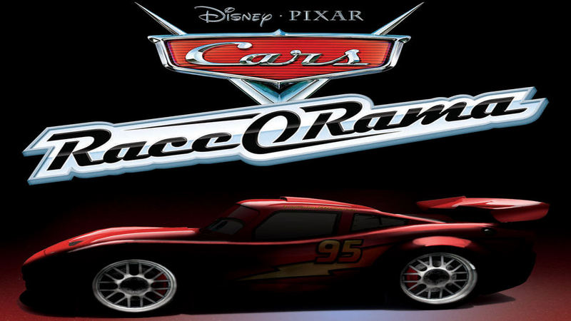 Kody do Cars Race-O-Rama (Wii)