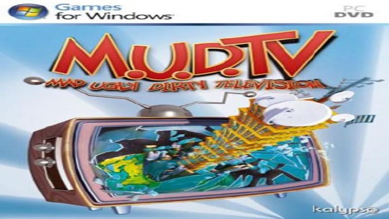 M. U. D. TV