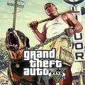 Grand Theft Auto V (X360) kody
