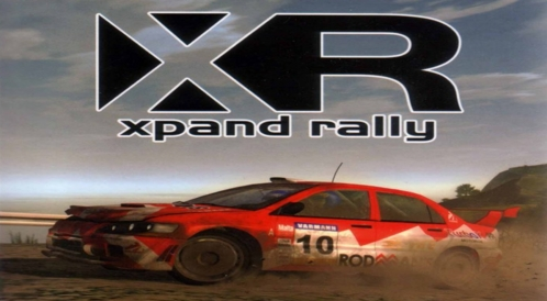 Kody do Xpand Rally (PC)