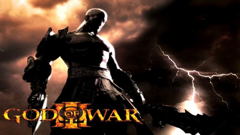 God of War III niestety bez co-op