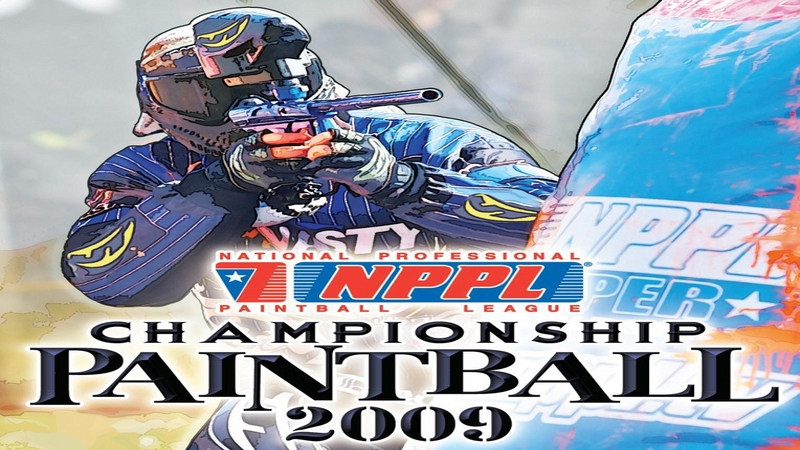 Kody do NPPL Championship Paintball 2009 (PS3)