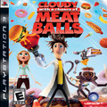 Cloudy with a Chance of Meatballs (PS3) kody