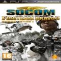 SOCOM: U.S. Navy SEALs Fireteam Bravo 3 (PSP) kody