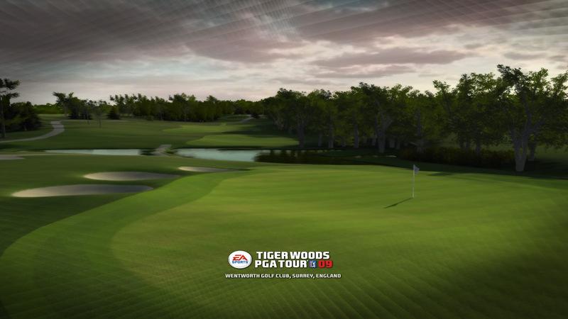 Kody do Tiger Woods PGA Tour 09 (PS3)