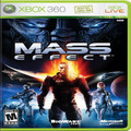 Mass Effect (Xbox 360) kody