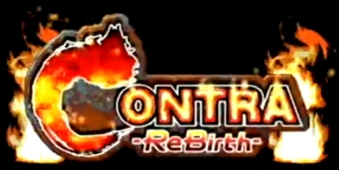 Contra ReBirth - Trailer (Gameplay)