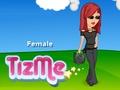 TizMe: Female