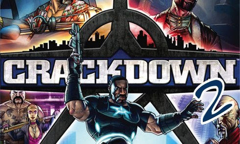 Crackdown 2 - trailer